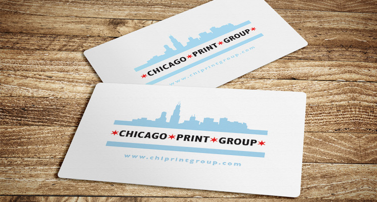Business cards printing design chicago print business business card printing reheart Image collections