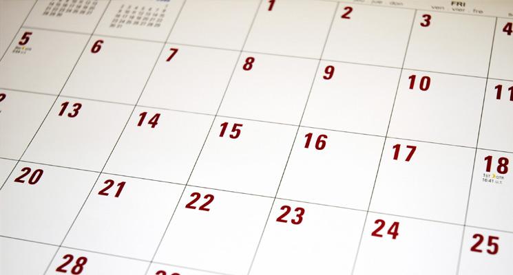 Calendar Design and Printing